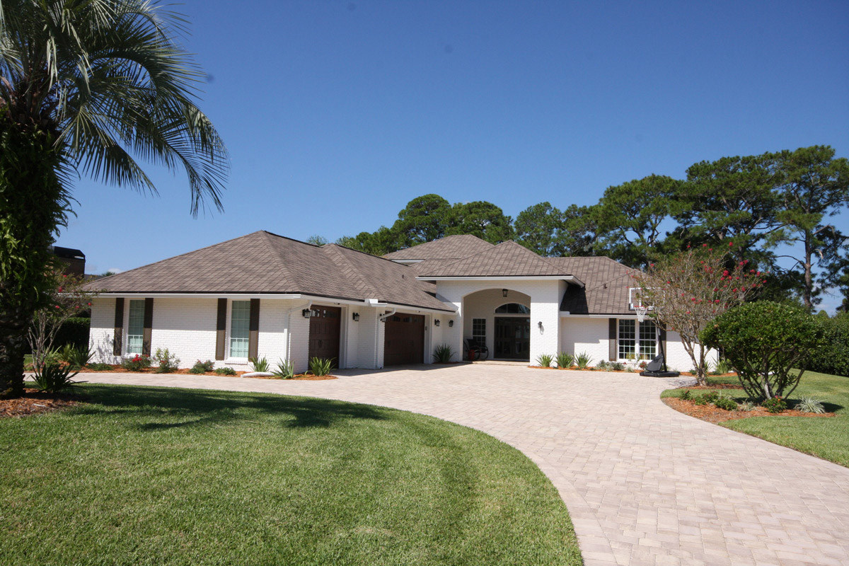 Custom Homes and Estates North Florida